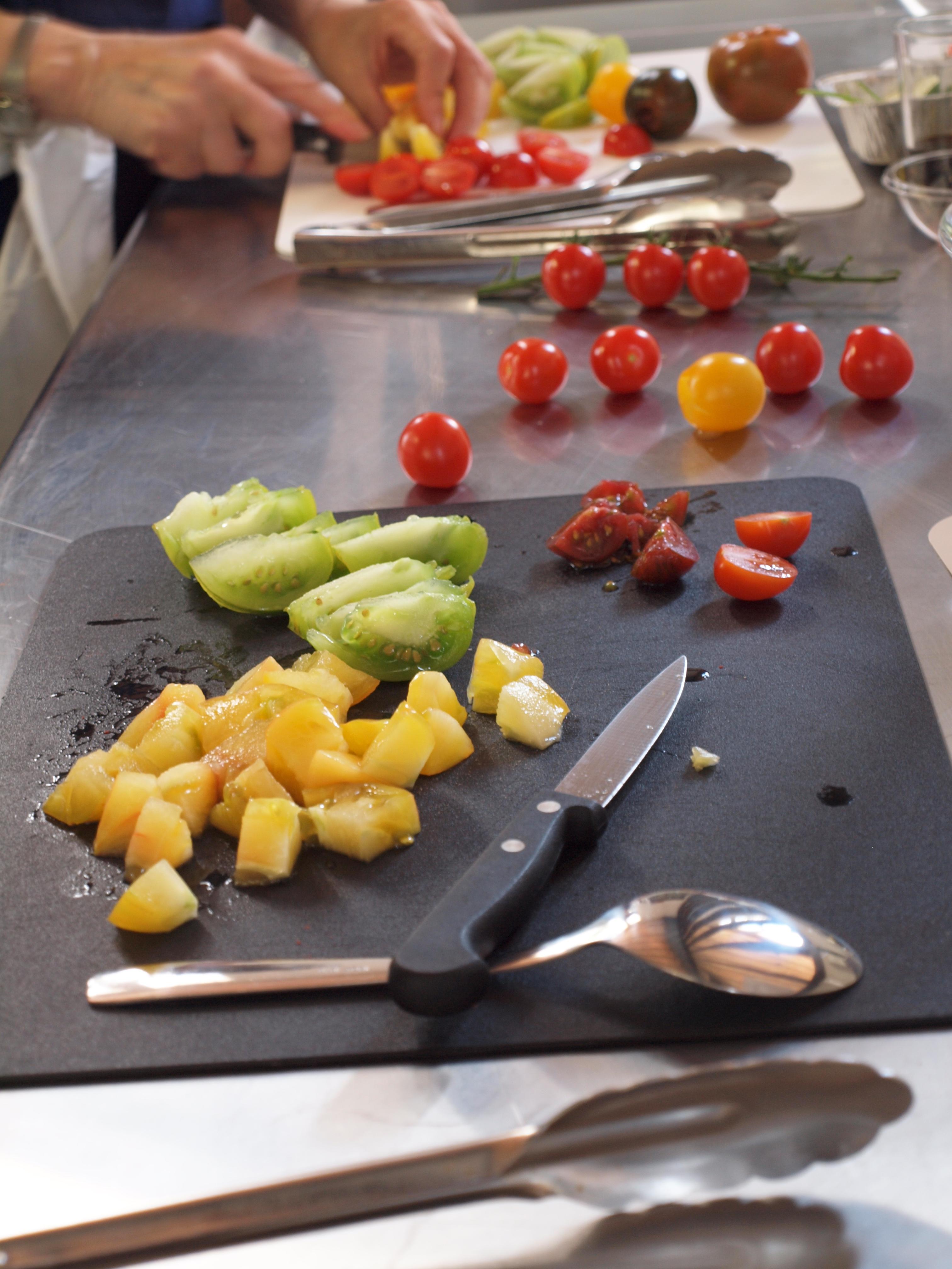 V nement culinaire cours de cuisine kitchen studio - Cours de cuisine clermont ...