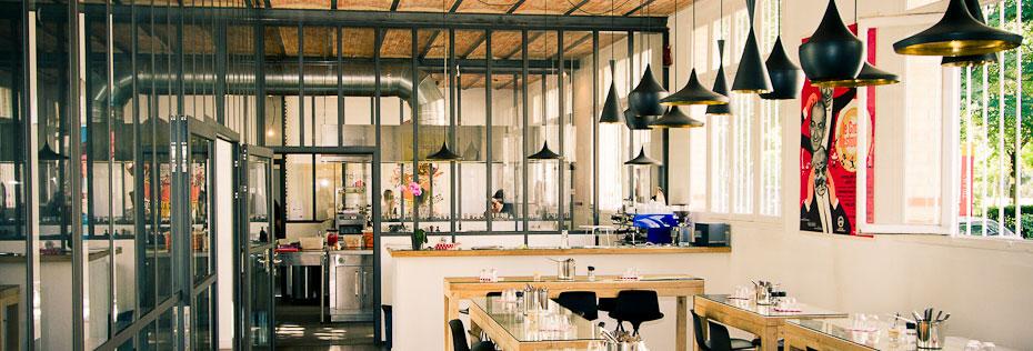A propos kitchen studio - Cours de cuisine boulogne billancourt ...