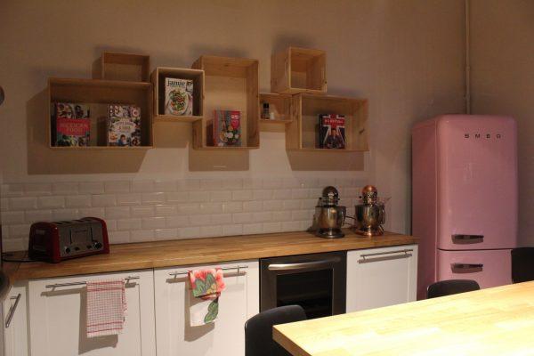 Cuisine Studio 7